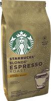 STARBUCKS café en grains dark blonde espresso - Prodotto - fr