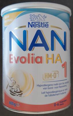 Nan evolia Ha 1 - Product - fr