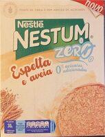 Nestum Zero - Product - pt