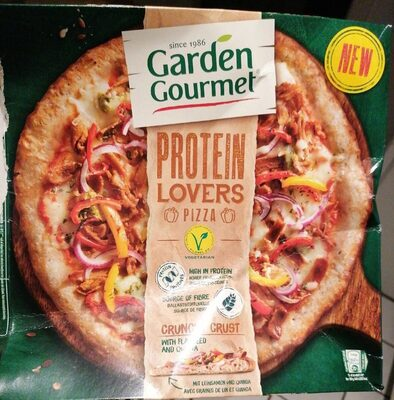 Protein Lovers Pizza - Produit