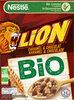 NESTLE LION Céréales caramel chocolat bio - Product