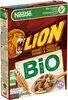 NESTLE LION Céréales caramel chocolat bio - Produto