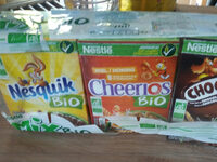 Cereales - Product - fr