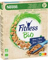 Fitness bio avoine - Producte - fr