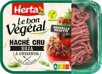 LE BON VEGETAL Haché Cru Soja à Cuisiner - Prodotto
