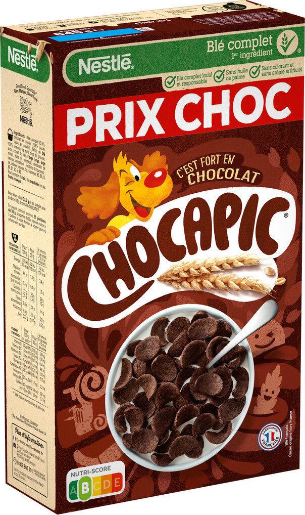 NESTLE CHOCAPIC Céréales 645g PRIX CHOC - Prodotto - fr