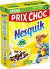 NESTLE NESQUIK Céréales Petit Déjeuner 950g PRIX CHOC - Produit