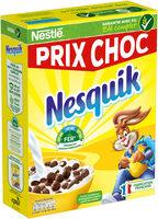 NESTLE NESQUIK Céréales Petit Déjeuner 950g PRIX CHOC - Product - fr