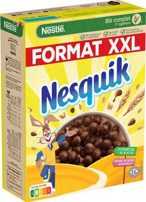 NESTLE NESQUIK Céréales 950g XXL - Prodotto - fr