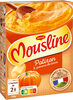 MOUSLINE Purée Céréales et Potiron - Product