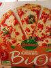 Pizza cuite au feu de bois Margherita - Produkt
