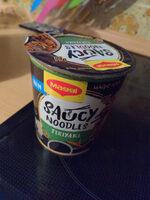 Saucy Noodles - Product - de