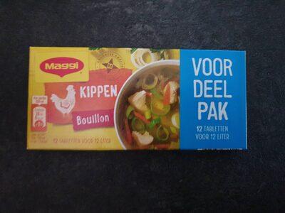 Maggi kippen bouillon - Product - nl