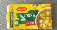 bouillon legumes - Product - en