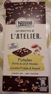L'ATELIER - Produit - fr