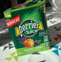 Perrier Juice - Prodotto - fr