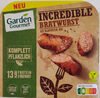 Incredible Bratwurst - Produit