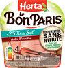 LE BON PARIS broche cons.ss nitrite sel réduit - Produit
