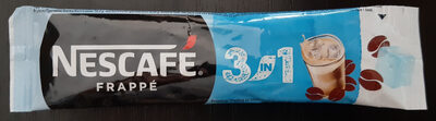 Nescafe Frappe 3 in 1 - Производ - sr