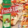 BUITONI FRAICH'UP Pizza Surgelée 5 Légumes - Product