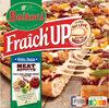 BUITONI FRAICH'UP Pizza Surgelée Meat Addicts - Produit