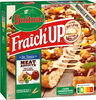 BUITONI FRAICH'UP Pizza Surgelée Meat Addicts - Produit