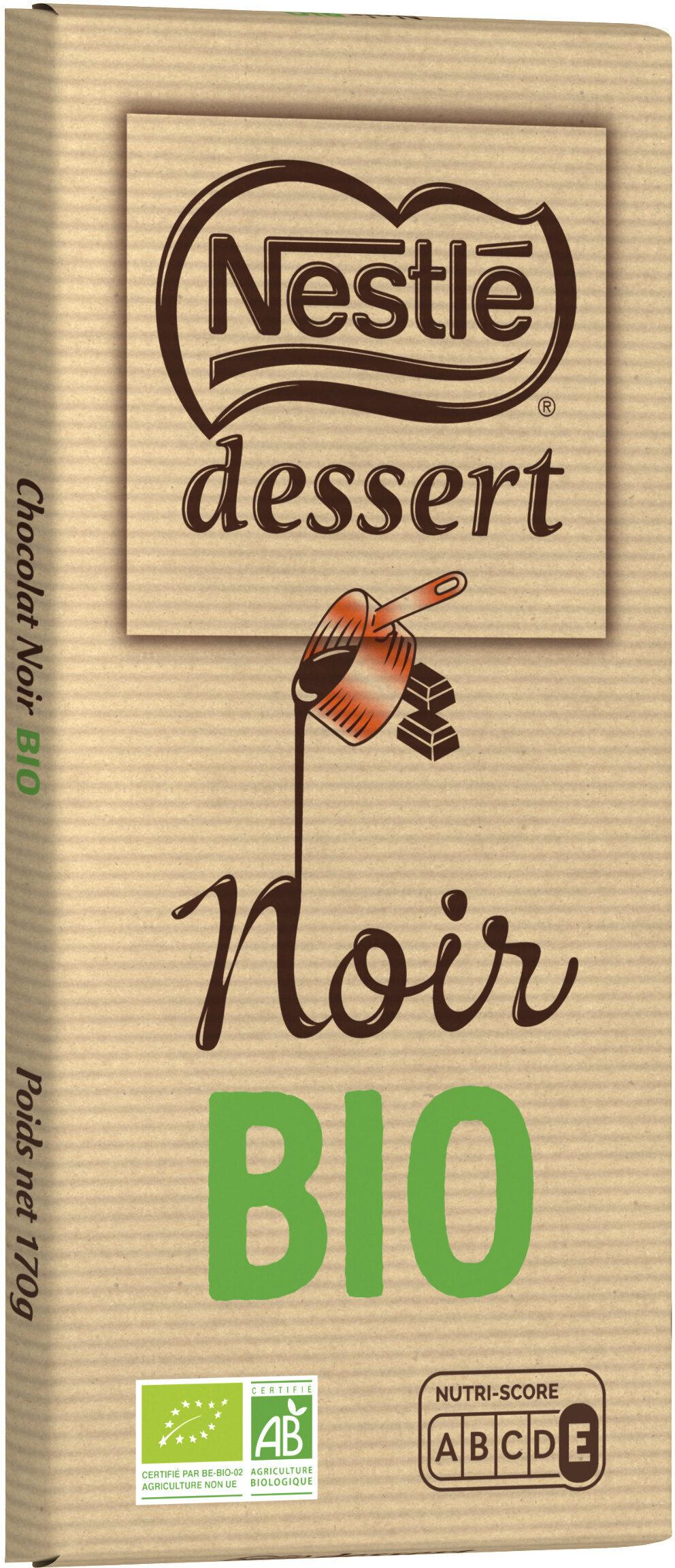 Noir BIO - Produit - fr