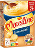 MOUSLINE Purée Emmental - Product