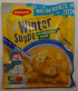 Winter Suppe - Product