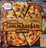 Steinofen Flammkuchen - Produkt
