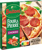 BUITONI FOUR A PIERRE Pizza Chorizo - Product