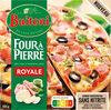 BUITONI FOUR A PIERRE Pizza Royale - Produkt
