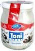 Yogourt stracciatella Toni - Produit