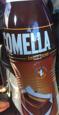 Comella Choco Drink - Produit - fr
