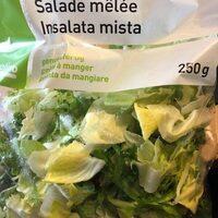 Salade mêlée - Prodotto - en