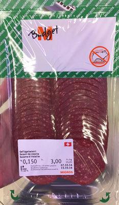Salami de volaille - Product - fr