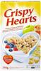 Crispy hearts - Prodotto