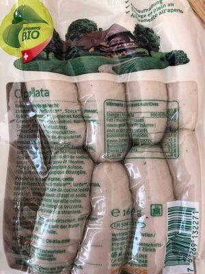 Cipollata - Product