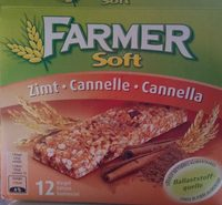 Farmer Soft Cannelle - Product