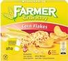 Barres de céréale Crunchy Corn Flakes - Product