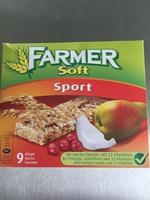 Farmer Soft Sport - Prodotto