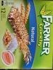 Farmer Crunchy Natural - Product
