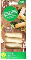 Vegetable Spring Rolls - Product