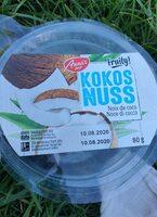 kokosnuss - Product - fr