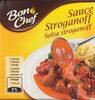 Sauce Stroganoff - Prodotto