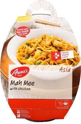 Mah Mee poulet - Product