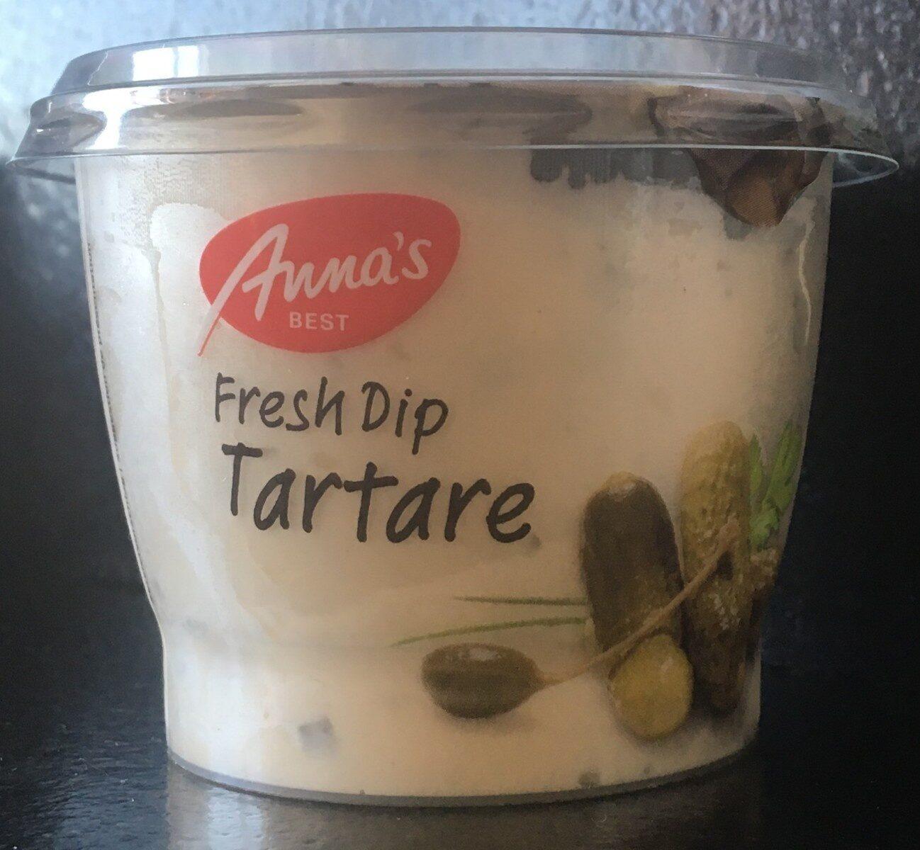 Fresh Dip Tartare - Product - fr