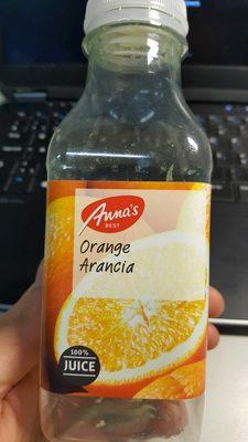 Orangr Aranica (Orangensaft) - Product - de