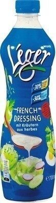 French Dressing aux herbes - Product - fr