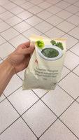 Epinards Suisses hachés - Produit